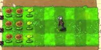 Plants vs. Zombies Level 1-3