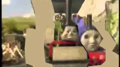 YTP 54 Sir Handel Battles a Steamroller