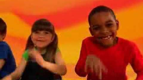 Discovery Kids - Jack e o Show de Música - Bongo