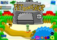 PrehistoricPartyPetShopOutside