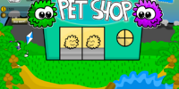 Pet Shop (Outside)