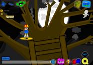 Halloween Party 2014 Treetop