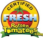 Rotten Tomatoes Certified Fresh