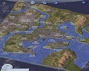 SimCity 4 Region
