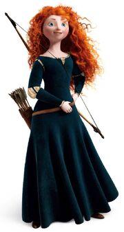 Princess Merida