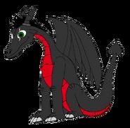Dragon-Jeffrey