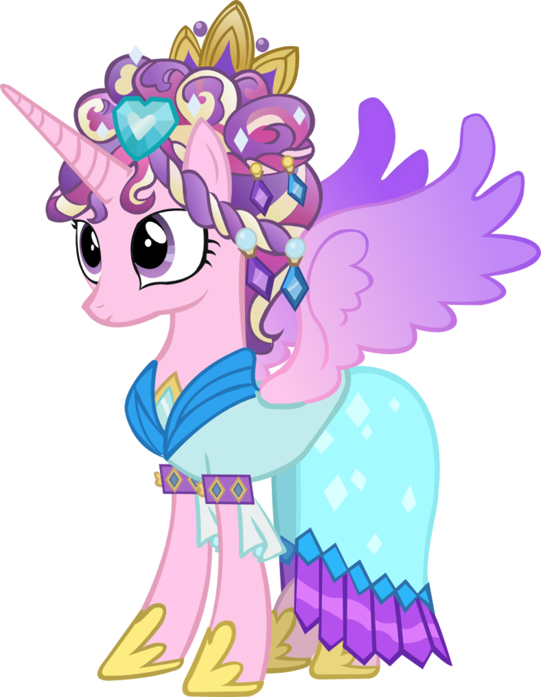 Princess Cadence | Jaden's Adventures Wiki | Fandom ...