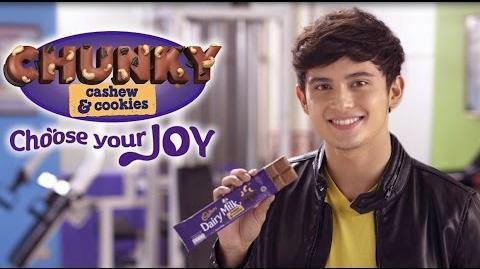 Cadbury ad