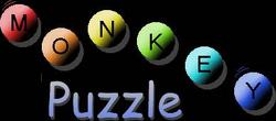 Monkey Puzzle logo