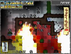 Miner Disturbance