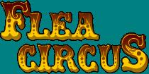 File:Flea Circus logo.png