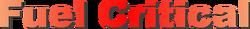 Fuel Critical logo