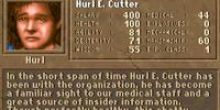 Hurl E. Cutter