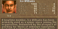 Ice Williams