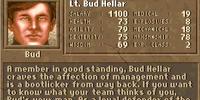 Lt. Bud Hellar