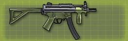 MP5 P Pic