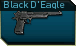 Desert eagle p icon