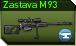 Zastava m93 c icon