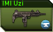 IMI Uzi Co Icon