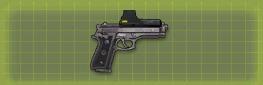 Beretta 92-l c pic