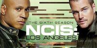 Season 6 (NCIS: Los Angeles)