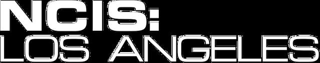 File:NCIS Los Angeles logo 2.png