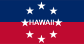 Flag of the Governor of Hawaii