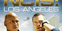 Season 2 (NCIS: Los Angeles)