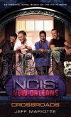 NCIS Los Angeles – Crossroads cover