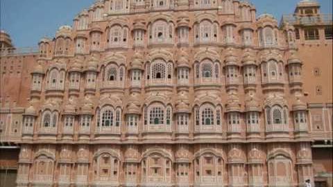 Jaipur tourism Jaipur video Jaipur heritage tour video Jaipur tour and travel India tour