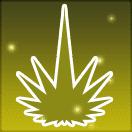 Eco rocket jump icon