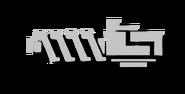 Coil gun icon