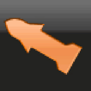 Slow homing missile icon