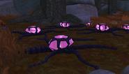 Dark plants from Jak 3