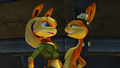 Daxter and Tess about to kiss.png