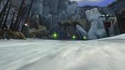 Frozen Speedway