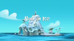 Hook on Ice titlecard