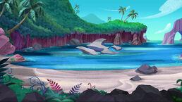Jake-and-the-never-land-pirates-Mermaid Lagoon
