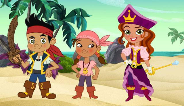 File:640px-The Pirate Princess with Jake and his crew.jpg