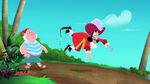 Hook&Smee-The Pirate Princess07