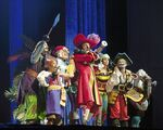 Hook&crew-Disney Junior Live-Pirate & Princess Adventure