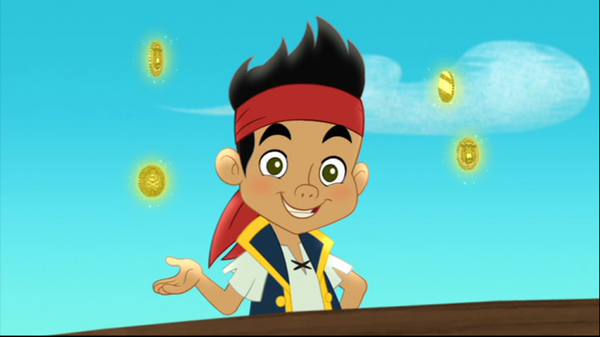 jake and the neverland pirates peter pan coloring pages - image jake and the never land pirates peter pan returns