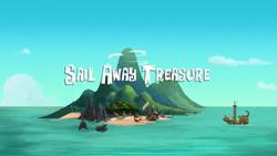 Sail Away Treasure titlecard