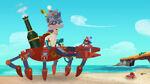UndergearKing Crab&Louie-Crabageddon!08