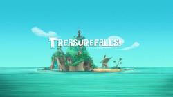 Treasurefalls!