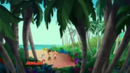 Thousand Palm Forest 02