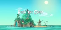 Rock the Croc!