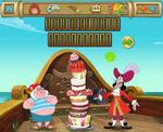 Hook&Smee-Hook's Cakey Bakey Stack