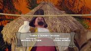 Crew-Cubby's Crabby Crusade