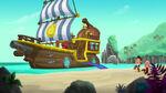 JakeIzzy&Bucky-Cubby's Crabby Crusade